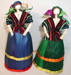 . Corn Husk Crafts, Corn Husk Dolls, Crafts From Recycled Materials, Diy Crafts, Love, Crafts, Make Your Own, Homemade, Diy Home Crafts