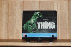The Thing Blu-ray steelbook