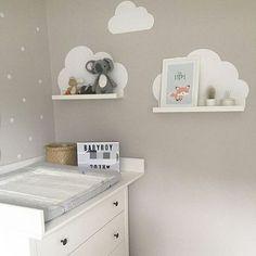 Babyzimmer ideen junge   Nursery-Final Draft in 2019   Baby Room ...