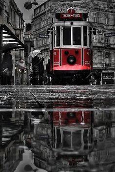 Tranvay