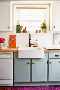 """A Lovely Lark: Kitchen is """"Finished""""!!!"""