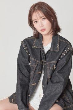 JTBC drama 'My ID is Gangnam Beauty' actress Im Soo-hyang is in the peak season of her life. She has had a happy summer thanks to her role of Kang Mi-rae. She claims she grew up and healed thanks to 'My ID is Gangnam Beauty'. Korean Actresses, Korean Actors, Actors & Actresses, A Love So Beautiful, Beautiful Asian Women, Korean Celebrities, Celebs, Ideal Girl, Actors Male