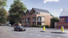 Thamesbridge House | Strom Architects