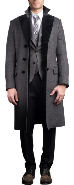 Dolce & Gabbana Double Breasted Trenchcoat