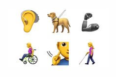 Why we need emoji re