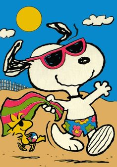 Charles M. Schulz Snoopy