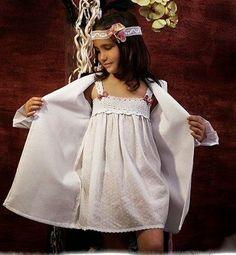 LAN FAIRY Kids Nightwear, Pajama Pattern, Girls Bathing Suits, Kids Fashion, Fashion Outfits, Chloe, Pretty Lingerie, Child Models, Girl Model