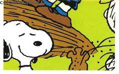 Peanuts Snoopy e i suoi amici: Fronte Figurina n. 144 -