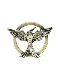 HOTTOPIC.COM - The Hunger Games Mockingjay Pin