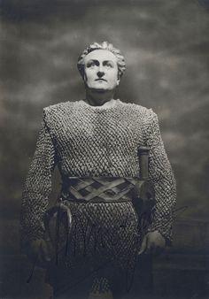 Wolfgang Windgassen Götterdämmerung 1958