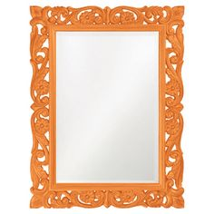 I pinned this Chateau Wall Mirror from the Look: Sunny event at Joss and Main!