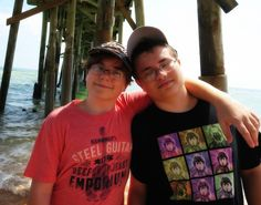 How My Hunch About T-Shirts Helped My Son With #Autism