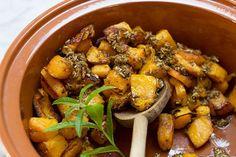 fennel cumin roasted butternut squash