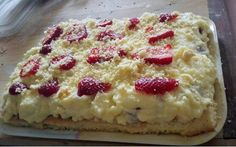 Photo Krispie Treats, Rice Krispies, Mashed Potatoes, French Toast, Breakfast, Ethnic Recipes, Food, Whipped Potatoes, Morning Coffee