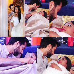 So damn excited for upcoming episodes ❤❤❤❤ Hot hot shivika scenes  Babies r slaying  Nakuul baby not good proposal mera accept kiya aur romance anika se  #shivika #ishqbaaaz #ishqbaaz