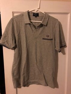 92541aeeaf8 Fred Perry Polo - Size Large  fashion  clothing  shoes  accessories   mensclothing  shirts (ebay link)