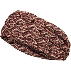 Missoni - Lurex Headband and other apparel, accessories and trends. Browse and shop 8 related looks.