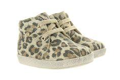 Falcotto 1195 velour leopardo