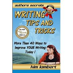 #Book Review of #WritingTipsandTricks from #ReadersFavorite - https://readersfavorite.com/book-review/writing-tips-and-tricks  Reviewed by Viga Boland for Readers' Favorite  Deciding to read Writing Tips and Tricks by Kim Lambert was one of the best and most timely decisions I've made in the past year! Why? Because I'm a writer who's paralysed my writing by procrastinating for some months now. Then I picked up Writing Tips and Tricks, and suddenly I recognized what...