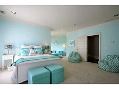 ... Stunning Tween Bedroom Ideas Tween Room Teal Zebra Accents Girl Bedroom Ideas Pinterest ...