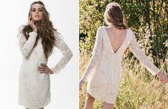 Beautiful Bo & Luca Wedding Gowns | OneWed