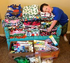 Little Lambs Foundation for Kids provides comfort kits to children transitioning into foster care, shelters and from other traumatic situations. How your purchase helps: Every purchase becomes part of a trailer that will help transport Comfort Kits to children in need.