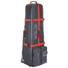 Big Max Aqua Ez Roller Travel Cover Features: 6-wheel push cover Upright transport system MAX Guard Protection Waterproof Design Self stand technology 2 Shoe pockets Skate ball bearings Reduces backache Internal bag fixing system Easy c http://www.MightGet.com/january-2017-11/big-max-aqua-ez-roller-travel-cover.asp