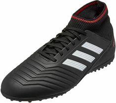 Hot!! Kids adidas Predator Tango 18.3 Turf Soccer Shoes. Buy them from www.soccerpro.com today.