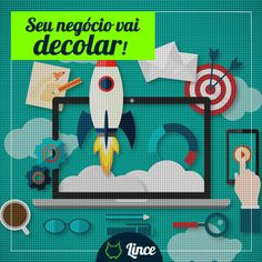 Como anda seu planejamento para 2017? Podemos te ajudar! Acesse www.lincemarketingdigital.com.br