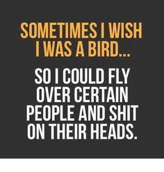Verdade! Meu maior sonho!! Hahahaha