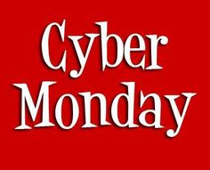 CYBER Monday - 50% Off 15 Day Trial http://hubs.ly/H05lb9S0