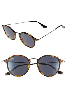 ab10ccfd9c0 Free shipping and returns on Ray-Ban 49mm Retro Sunglasses at Nordstrom.com.
