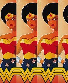 Afro Wonder Woman - Shoes Board Concept by Corey Young, via Behance Black Girl Art, Black Women Art, Black Girl Magic, Art Women, Black Girls, Comic Books Art, Comic Art, Wonder Woman Shoes, Black Comics