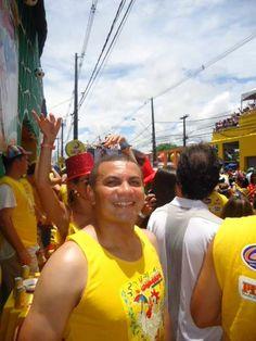ACONTECE: Camarote Galo Downtown 2015