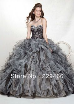 Cheap 15 anos dress, Buy Quality quinceanera dresses 2014 directly from China quinceanera dresses Suppliers: Strapless Beaded Lace Corset Ball Gown RemovableTulle Skirt Quinceanera Dresses 2014 vestidos 15 anos Dress Sixteen Mori Lee Quinceanera Dresses, Robes Quinceanera, Ball Gowns Prom, Ball Gown Dresses, Sweet 16 Dresses, Pretty Dresses, Bridesmaid Dresses, Prom Dresses, Wedding Dresses