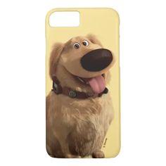 Dug the Dog from Disney Pixar UP - smiling Case-Mate iPhone Case #afflink