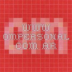 Web argentina con cursos completos
