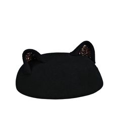 Are you looking for Karl Lagerfeld women's K/KOCKTAIL HAT? Discover all the details on Karl.com. Fast delivery and secure payment.