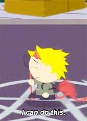 team-southpark-fuckyeah South Park Anime, South Park Fanart, Do I Love Him, South Park Memes, Old Married Couple, Tweek And Craig, Tweek South Park, Eddsworld Comics, Kawaii