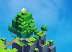 Hexels illustrations