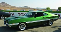 Ford Gran Torino. I love that color. SealingsAndExpungements.com... 888-9-EXPUNGE (888-939-7864)... Free evaluations..low money down...Easy payments.. 'Seal past mistakes. Open new opportunities.'
