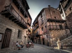 Albarracín, Spain 15 amazing non-touristy places to discover each country's national character