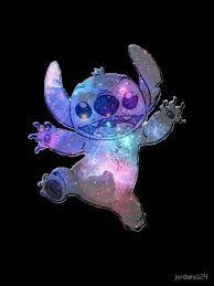 76 Gambar Stitch Galaxy Paling Hist