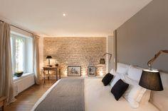 Chambre privée de grand confort