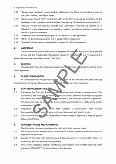 Equipment Lease Agreement Form By Tricky  Equipment Leasing