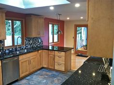 Nice Bellevue Kitchen Design And Remodel. Complete Custom Renovation And  Redesign At Http://