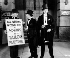 Tailor beautiful !
