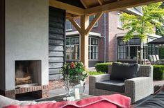 Outdoor Rooms, Outdoor Gardens, Outdoor Living, Outdoor Decor, Garden Architecture, Garden Buildings, Budget Patio, Shade Structure, Outside Living