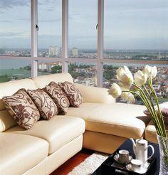 Hanoi Luxury Hotels - Fraser Suites Hanoi - Vietnam