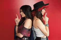 Kendall and Kylie Pre-Fall 2015 PacSun Collection | Teen Vogue